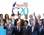 G20 Antalya summit: A fresh start for Turkey in world politics