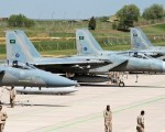 Saudi jets to arrive in Turkey to strike ISIS