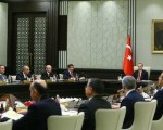 Turkish government seeks to mend ties with Israel, Egypt