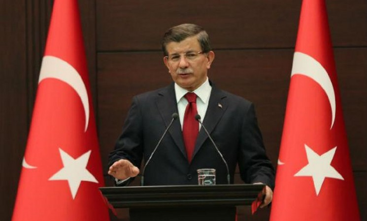 Turkish PM: Turkey will not comply with Syrian cease-fire if under threat