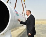 SOUTHERN GAS CORRIDOR: THE DILEMMA OF AZERBAIJAN ENERGY POLICY