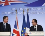 France, UK call on Syrian regime, Russia to respect cessation