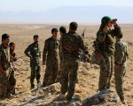 PYD/YPG terrorist group to declare a federal region in northern Syria, spokesman says