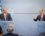 Albania, Greece Agree to End Forgotten 'War'