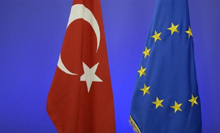 Turkey-EU relations and terrorism