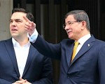 Tsipras: Aegean Must Become a Sea of Peace, Cooperation and Stability
