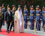 The prospects and possibilities for Saudi-Egypt relations