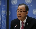 Vast majority of extremism victims are Muslims: UN chief