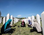 Bosnia marks anniversary of Ahmici massacre