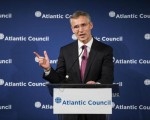 Turkey pivotal in anti-ISIL effort, says NATO chief