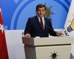 Turkish prime minister to stand down