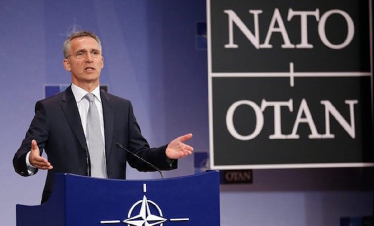 NATO assures to support Turkey in fight against Daesh