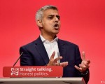 Labour's Sadiq Khan promises a 'better' London