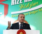 PKK terror organization does not represent Kurds, Erdogan says