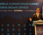 World's first humanitarian summit to start in Istanbul