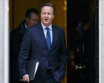 Painting Turks as terrorists 'frankly appalling': UK PM