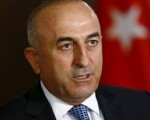 US soldiers with YPG insignias unacceptable, says Turkish FM