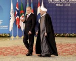 The limits of the Iran-Russia alliance