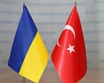 Ukraine, Turkey agree on cooperation in nuclear energy, aviation and transit corridors development