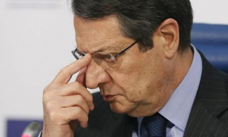 Greek Cypriot leader to return to peace talks