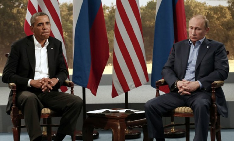 Has ISIS created a new US-Russia Cold War?