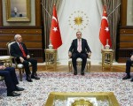 Turkish leaders reach crucial consensus after failed coup