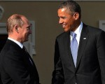 Obama, Putin discuss Karabakh, Syria, Ukraine