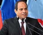 Egypt's Sisi: No reason for feud with Turkish people