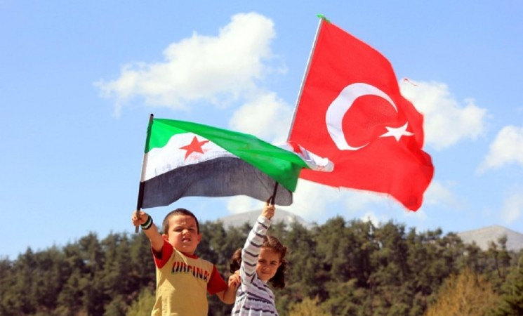 THE TURKISH RENASCENT IN THE MIDDLE EAST AND ITS IMPACTS ON TURKEY'S ECONOMY