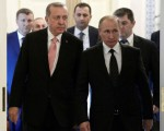Erdogan, Putin agree on concrete steps for energy projects, fostering economic ties