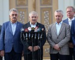 Turkish PM stresses 'unity' in Eid message
