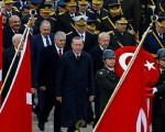 Turkey marks 93rd anniversary of the Republic