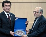 Turkey aims to significantly boost trade ties with Iran: Minister