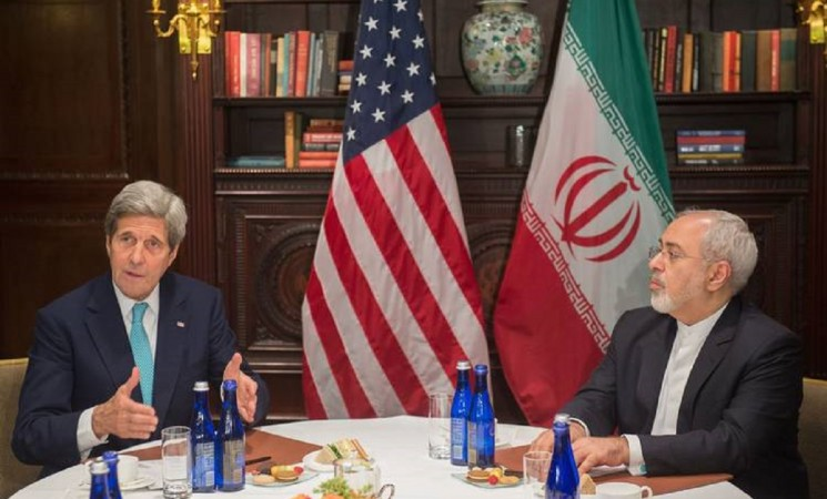 Iran nuclear deal could collapse under Trump