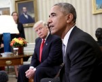 Trump team warns Obama not to make major moves on foreign policy
