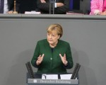 Merkel backs dialogue with Turkey despite differences