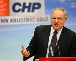 CHP to hold public rallies against govt's executive presidency plans