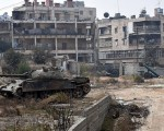 Assad regime gains control over 95 pct of Aleppo, Russian officials say
