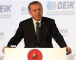 Turkey will never allow a new state in northern Syria: Erdogan