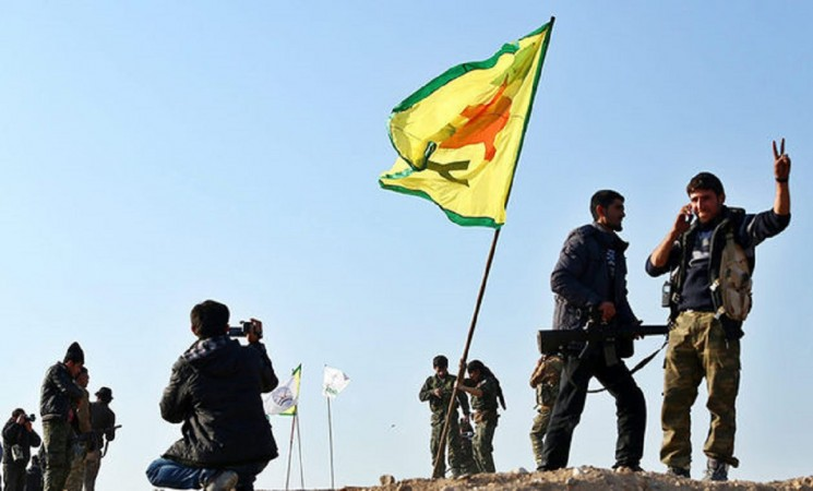 Syrian regime wants YPG to evacuate the north, Aleppo neighborhood