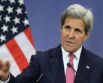 Two-state solution in Mideast 'in serious jeopardy': US' Kerry