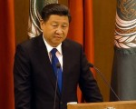 China's President Xi sees no winners in trade war