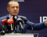 Turkey seeks to create safe zone in Syria: Erdogan