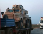 US to supply heavy weaponry, armored vehicles to YPG-dominated group in northern Syria