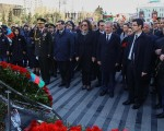 Thousands of Azerbaijanis commemorate Khojaly victims