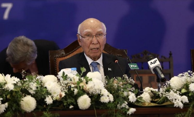 Pakistan, Turkey in 'final stages' of free-trade deal