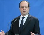 France's Hollande warns of rise of anti-EU parties