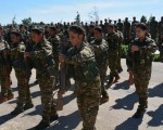 US insists on backing YPG terrorists, its child soldiers