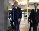 Dutch PM Rutte leads over Wilders in elections