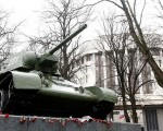 Crimea slips into 'frozen conflict' after annexation